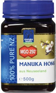 Echten MGO 250 Manuka kaufen.